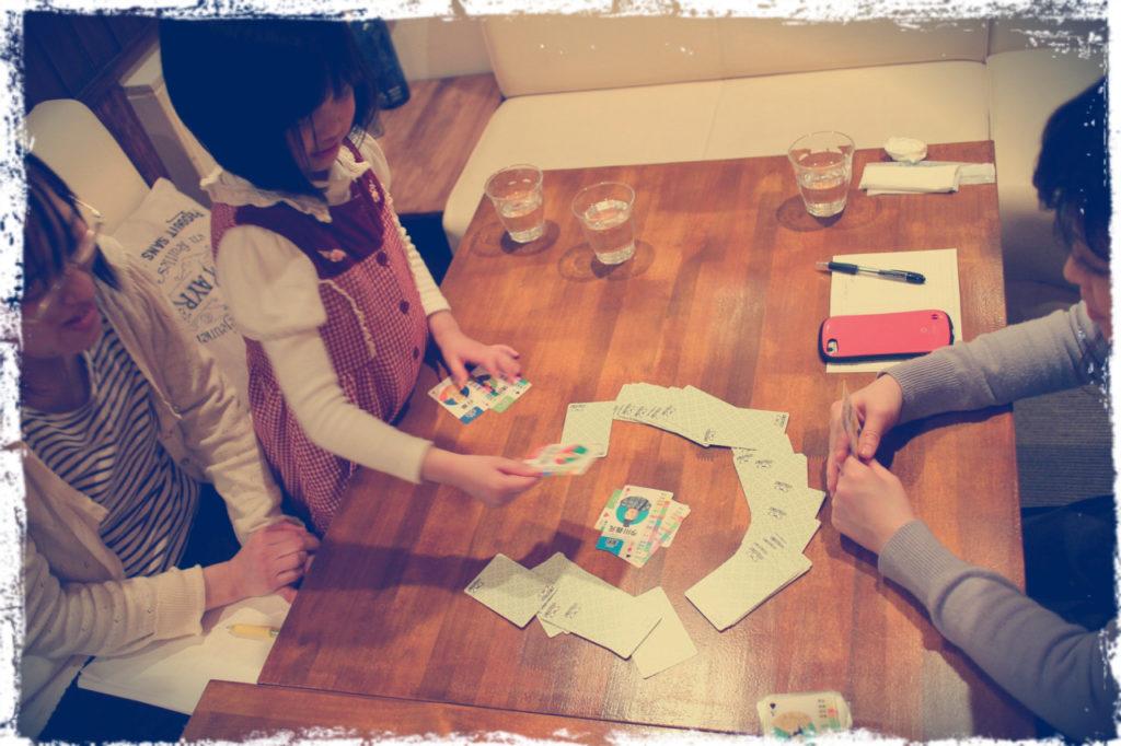 親勉体験会 in 初めての札幌開催。松本まきこ