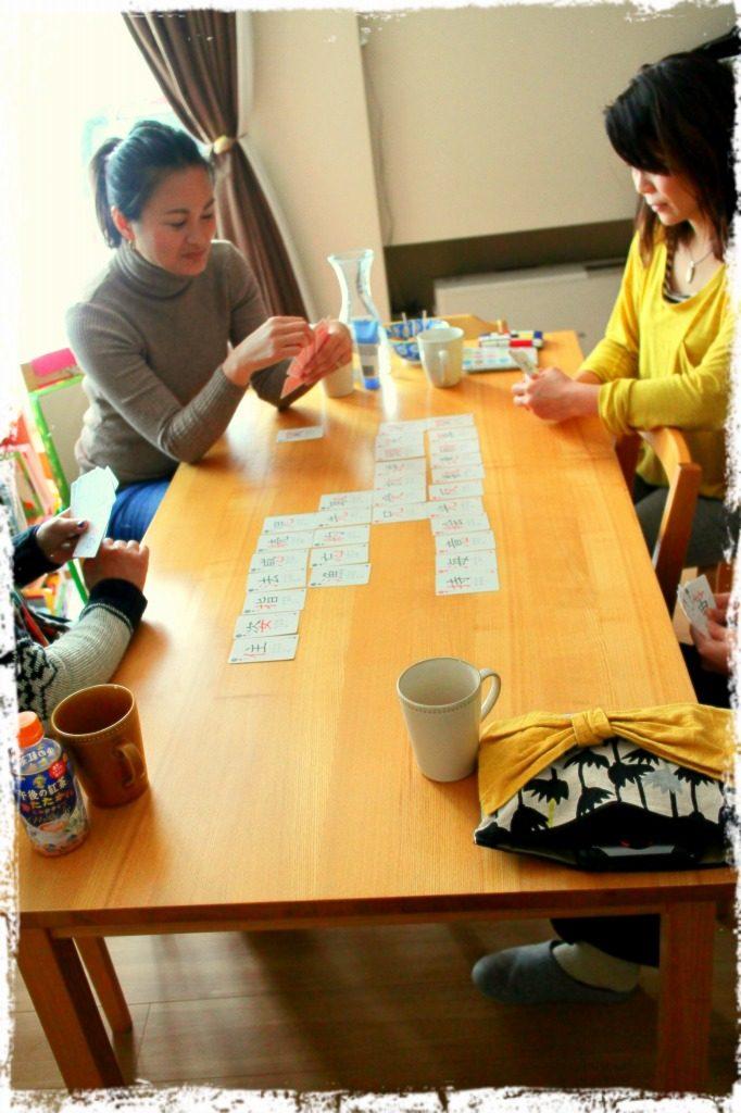 北海道、倶知安で行われた親勉体験会受講者の声