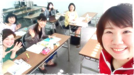 北海道 親勉インストラクターのフォローアップ講座が行われました。松本まきこ