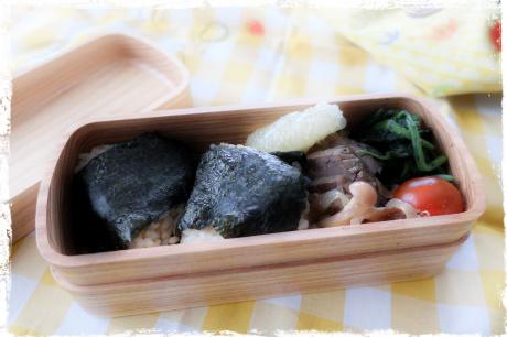 アトピーっ子へ幼稚園(こども認定園)の給食ではなく、お弁当という選択をしました。