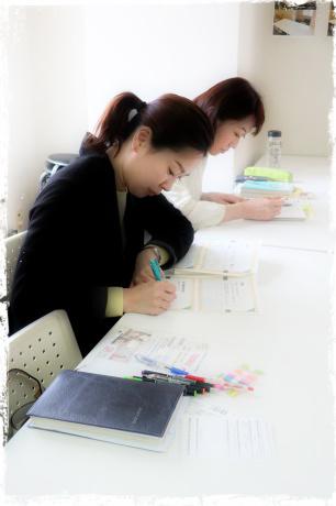 北海道、札幌市で開催された親勉初級講座、インストラクター松本まきこ、受講された方の声
