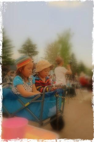 小学生の運動会、ママはひたむきな姿に感涙。親勉インストラクター松本まきこ