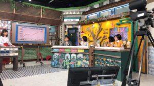 (株)Terakoya kids テラコヤキッズ から8月開講予定メディアプロモーション講座のご案内。
