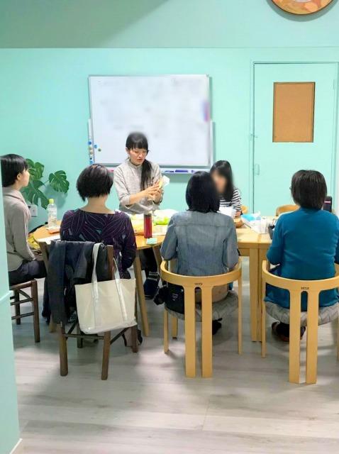自然と共に生きる(シゼトモ)講座【北海道札幌市】地球まるごと遊び場に 松本まきこ 第1回生理のお話 イルカルームにて
