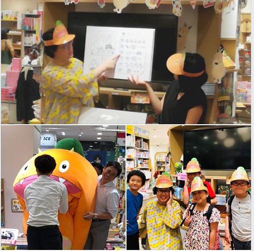 パルゴンが札幌にやってくる!親勉、小室尚子 北海道親勉インストラクター松本まきこ