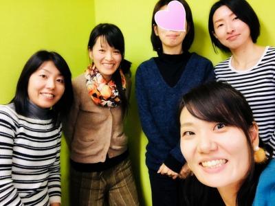 北海道札幌、食べトレ上級講座1、松本まきこ