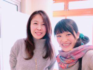 食べトレ体験会 北海道札幌市 インストラクター松本まきこ 地球まるごと遊び場に ukauka ウカウカの創立者とご一緒させていただきました!