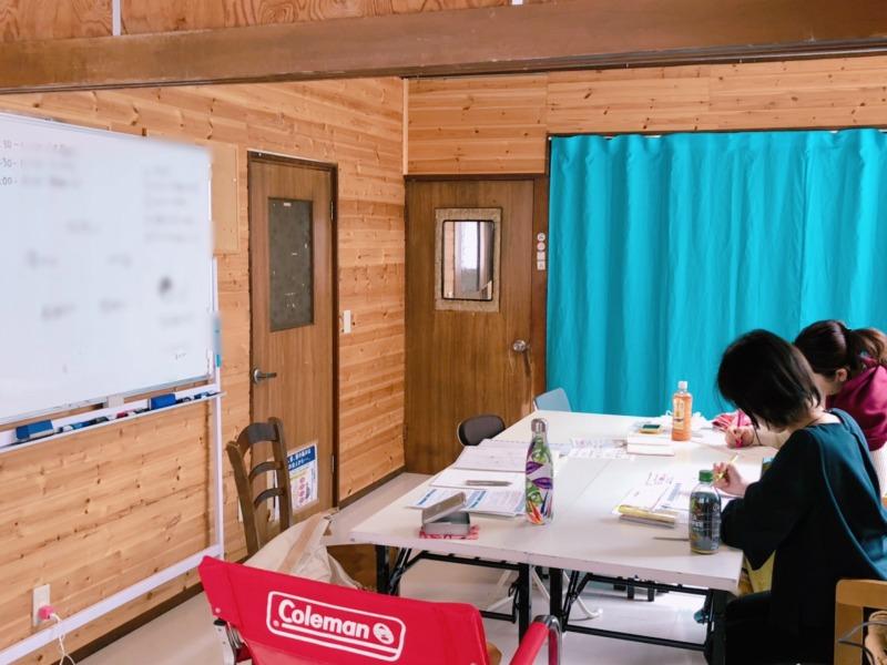 食べトレ体験会 北海道札幌市 インストラクター松本まきこ 地球まるごと遊び場に フルタイムワーカーのお母さん