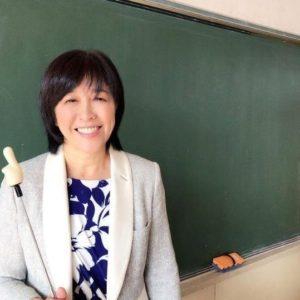 食べトレインストラクター omoshiro教育イノベーター 沖和花子さん