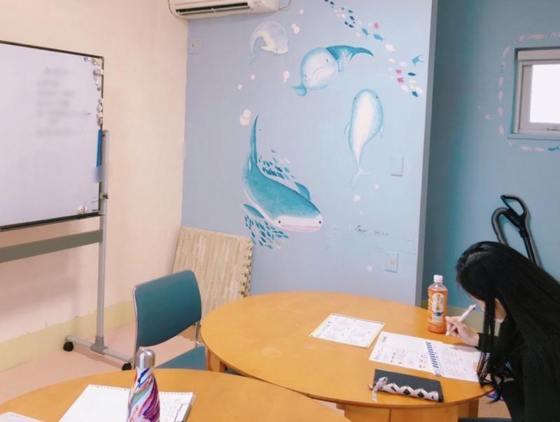 食べトレ体験会 北海道札幌市 インストラクター松本まきこ 地球まるごと遊び場に 専業主婦、女の子2人子育て中のお母さん