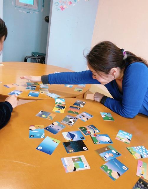 親勉ラボ2019年5月のテーマは『天氣・氣候』、地球まるごと遊び場に 北海道、札幌市で開催。