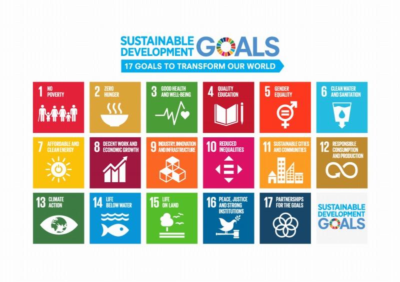 SDGsについて考える 地球まるごと遊び場に 親勉ラボ